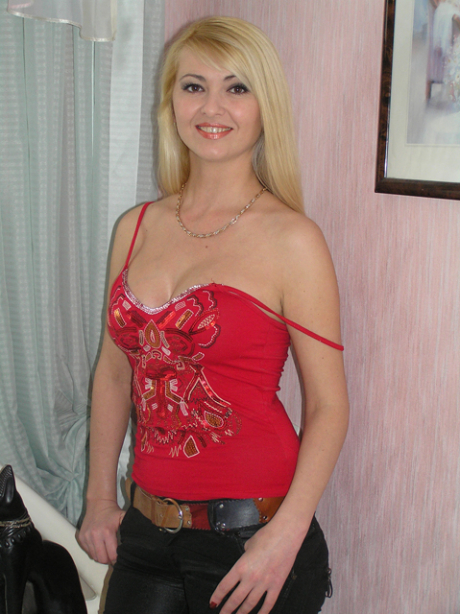Photos of Angelika, Age 47, Poltava