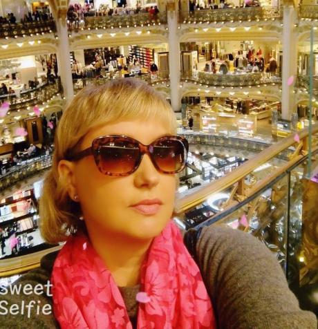 Photos of Tatiana, Age 46, Kiev, image 4