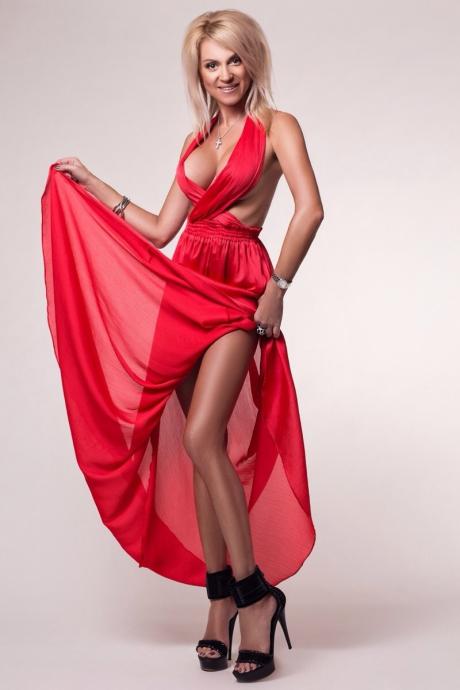 Photos of Angela, Age 47, Kiev, image 3