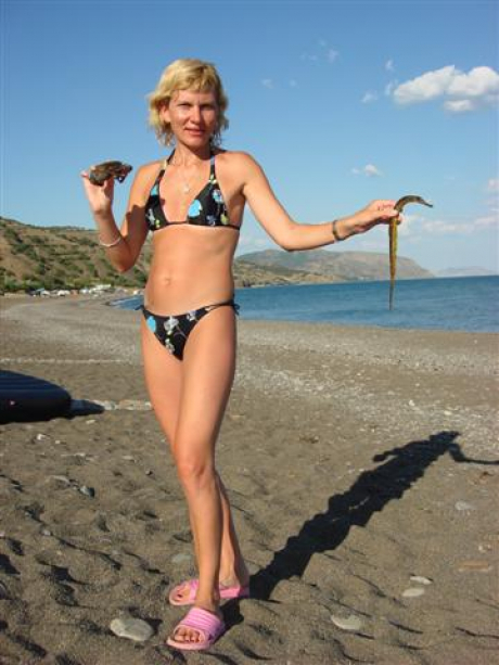 Photos of Victoria, Age 41, Kiev, image 2