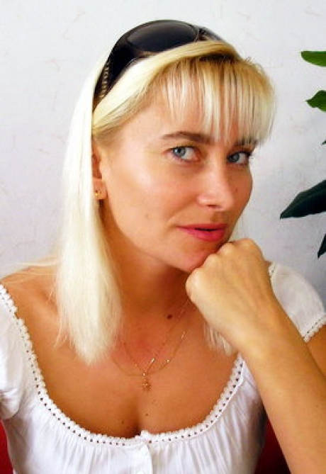 Photos of Oksana, Age 52, Kiev, image 2