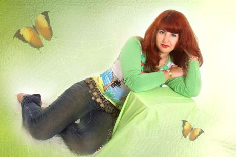 Photos of Zhanna, Age 39, Vinnitsa, image 3