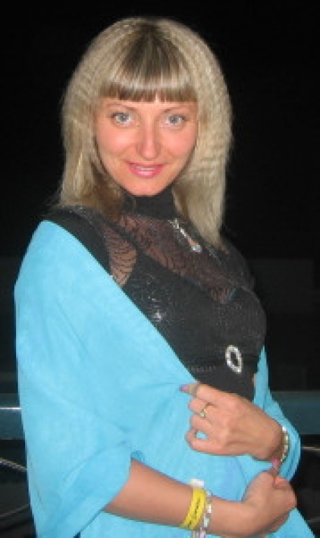Photos of Angelika, Age 42, Cherkassy, image 2