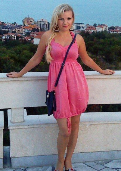 Photos of Oksana, Age 39, Kiev, image 2