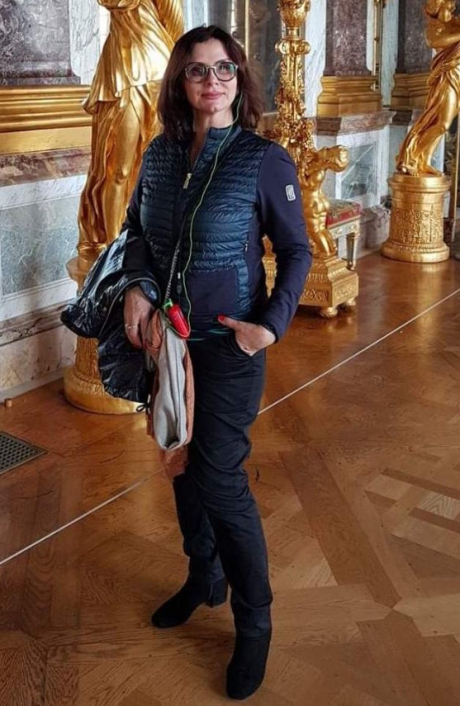 Photos of Oksana, Age 54, Kiev, image 4