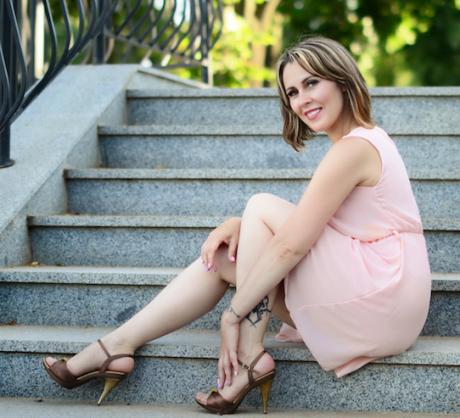 Photos of Veronica, Age 40, Vinnitsa, image 4