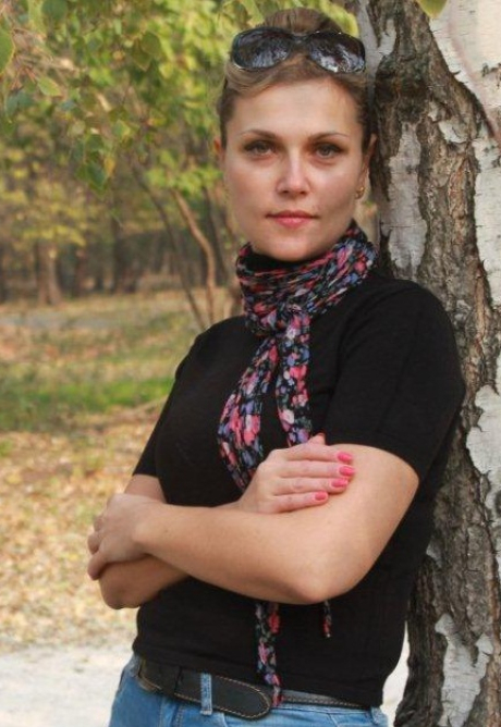 Photos of Olga, Age 39, Zaporozhie