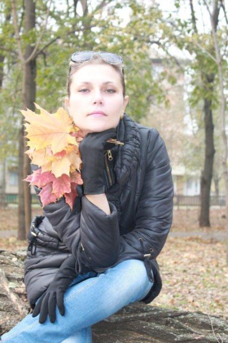 Photos of Olga, Age 39, Zaporozhie, image 2