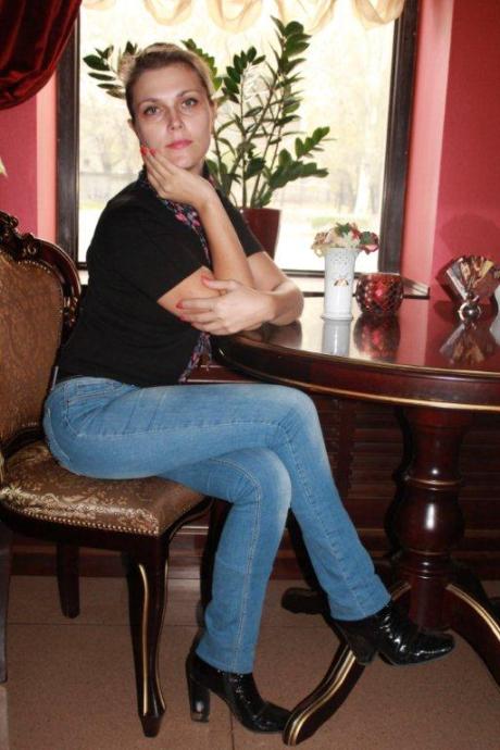 Photos of Olga, Age 39, Zaporozhie, image 3