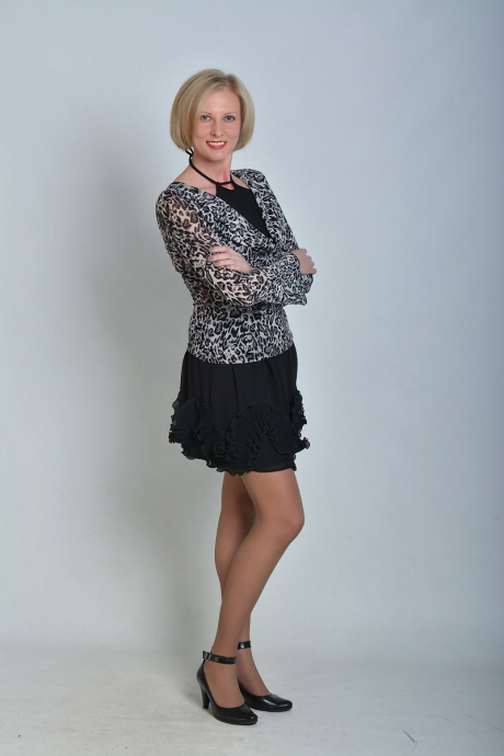 Photos of Asya, Age 37, Kiev, image 5