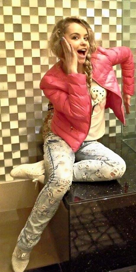 Photos of Yuliya, Age 26, Lugansk, image 4