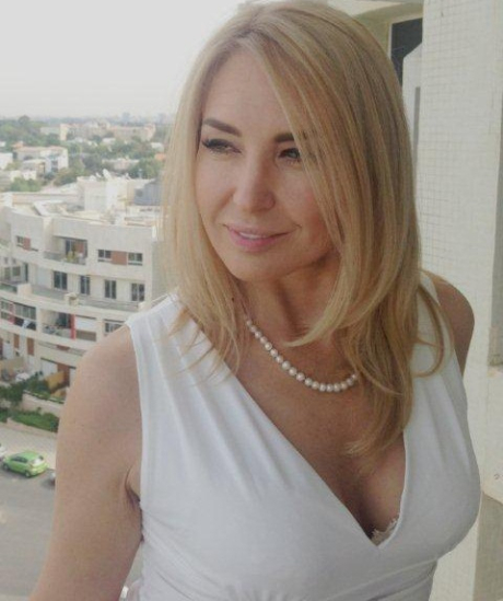 Photos of Alla, Age 51, Kiev, image 4