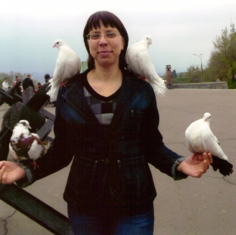 Photos of Irina, Age 43, Kiev, image 3