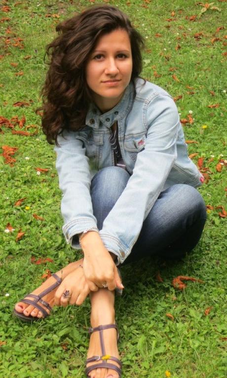 Photos of Anna, Age 28, Kiev