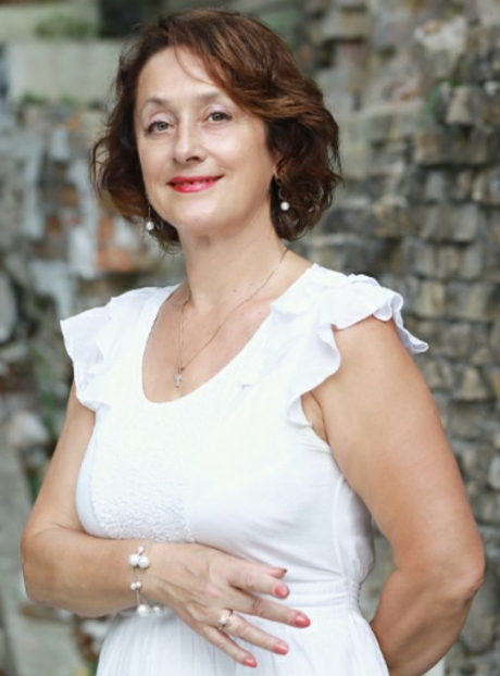 Photos of Ludmila, Age 54, Kiev