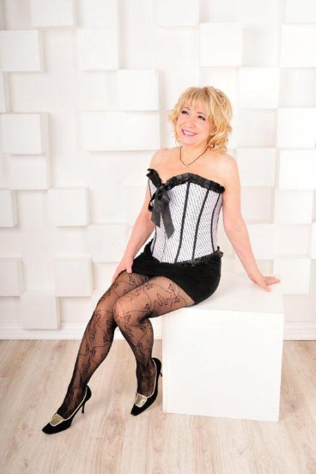 Photos of Ludmila, Age 61, Kiev, image 2