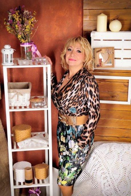 Photos of Ludmila, Age 61, Kiev, image 4