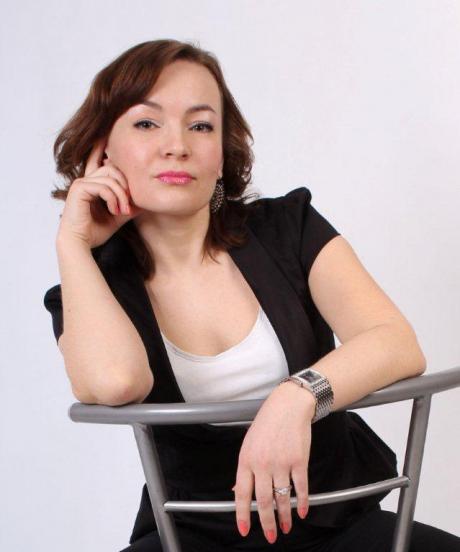 Photos of Svetlana, Age 42, KIev