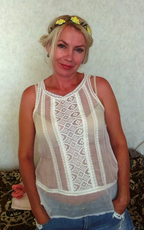 Photos of Victoriya, Age 51, Poltava, image 2