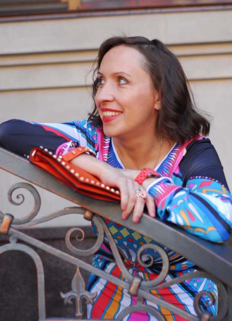 Photos of Elena, Age 43, Kiev, image 2
