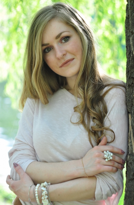 Photos of Nataliya, Age 26, Kiev