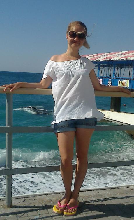 Photos of Yulia, Age 37, Kiev, image 2