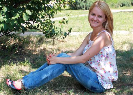 Photos of Yulia, Age 37, Kiev, image 4