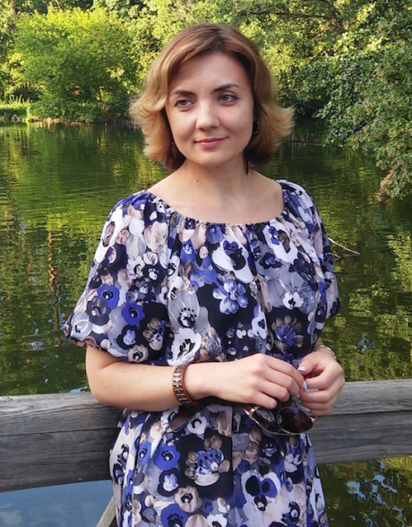 Photos of Ludmila, Age 38, Kiev, image 4