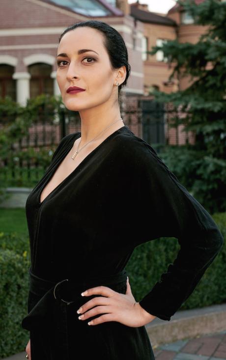 Photos of Yana, Age 38, Kiev, image 2