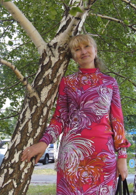 Photos of Alexandra, Age 55, Kiev, image 4