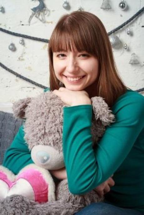 Photos of Anastasia, Age 32, Kiev