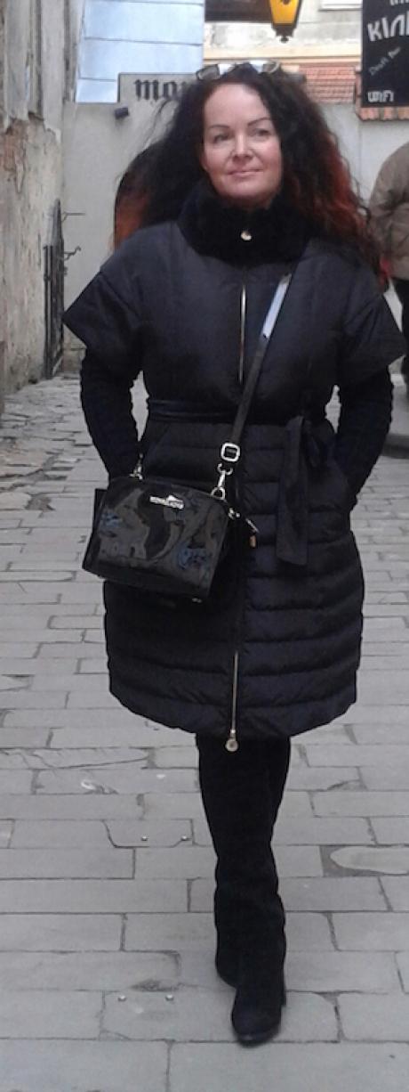 Photos of Marina, Age 51, Lutsk, image 3