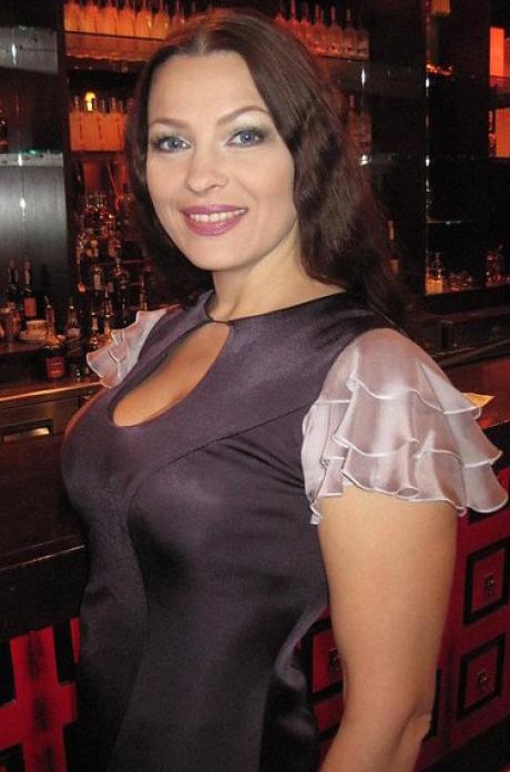 Photos of Oksana, Age 48, Kiev