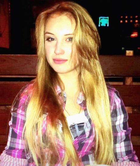 Photos of Maria, Age 21, Kiev
