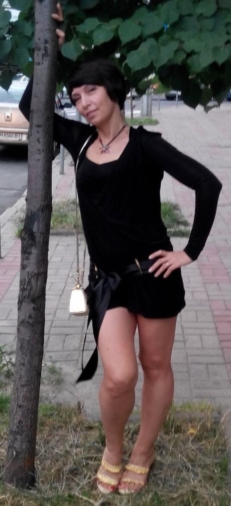 Photos of Lubov, Age 53, Kiev, image 4