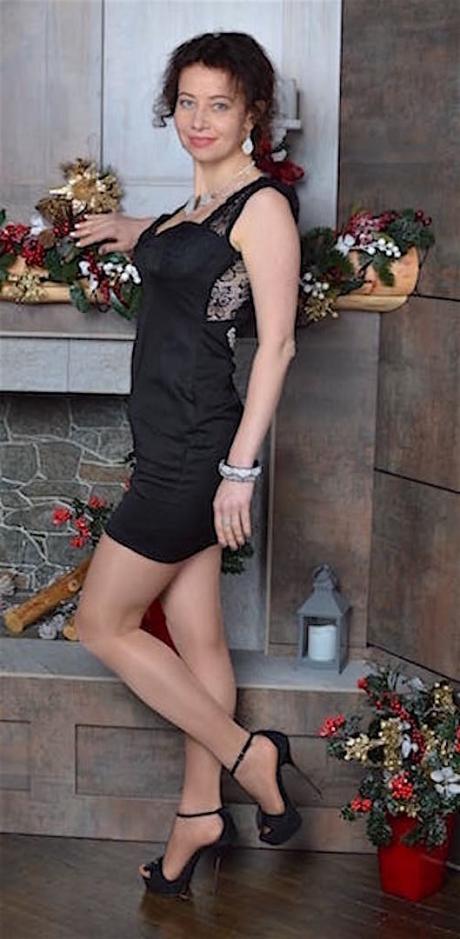 Photos of Yuliya, Age 37, Kiev, image 4