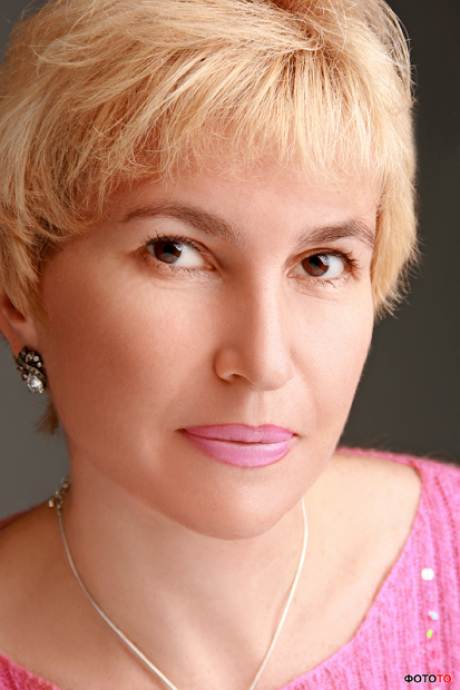Photos of Ludmila, Age 56, Crimea, image 3