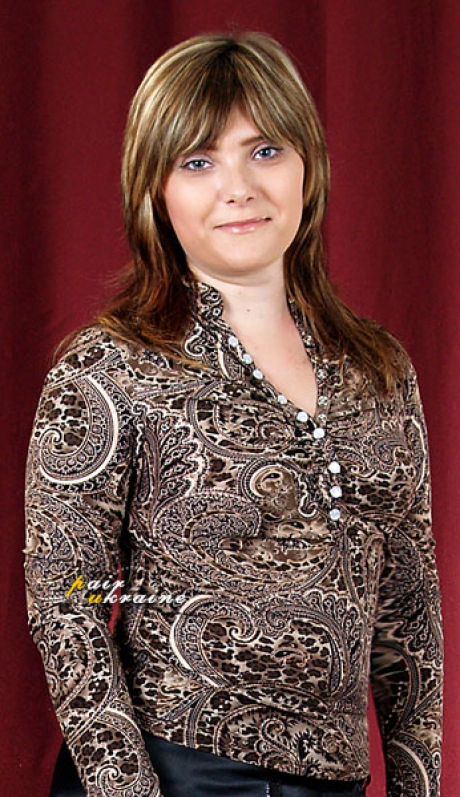 Photos of Oksana, Age 35, Zaporozhie, image 2