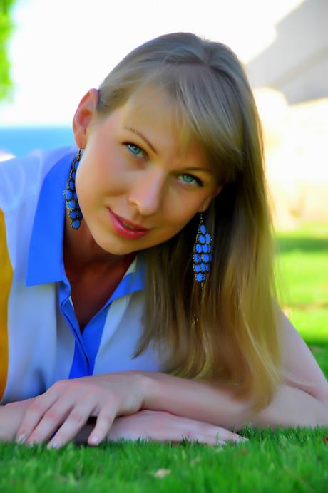 Photos of Elena, Age 39, Kiev