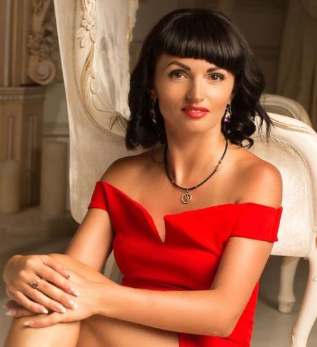 Photos of Kristina, Age 37, Lugansk