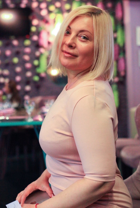 Photos of Anna, Age 46, Kiev