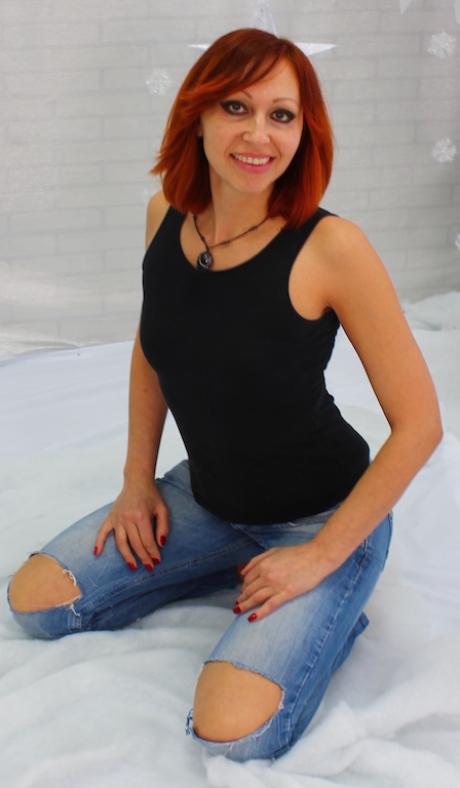 Photos of Tatiana, Age 43, Dnepropetrovsk