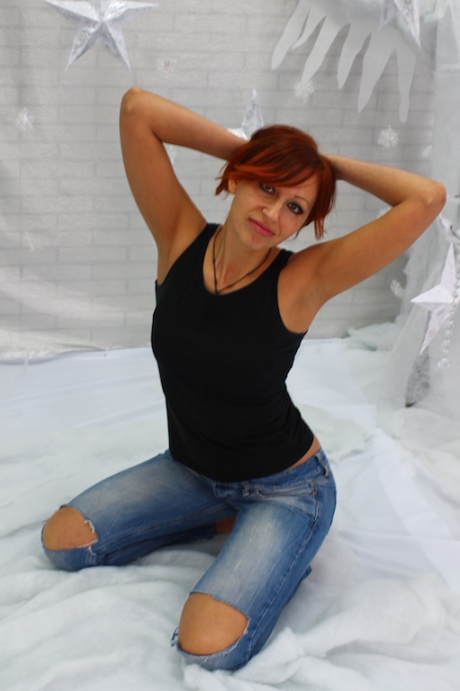 Photos of Tatiana, Age 43, Dnepropetrovsk, image 5