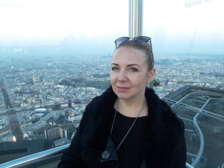 Photos of Angela, Age 38, Vinnitsa, image 5