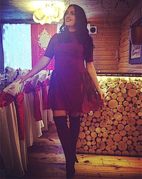 Photos of Tatiana, Age 38, Kiev, image 2