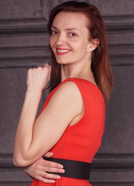 Photos of Olga, Age 40, Kiev