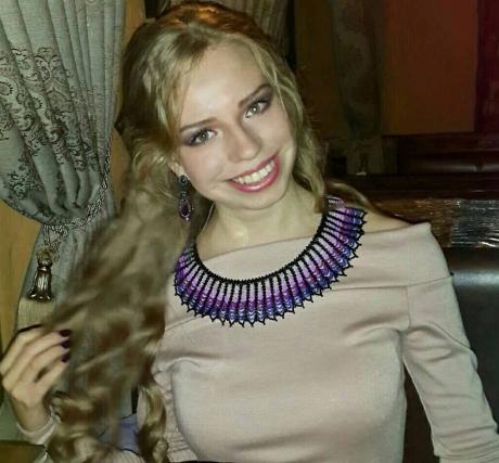 Photos of Victoriya, Age 20, Vinnitsa