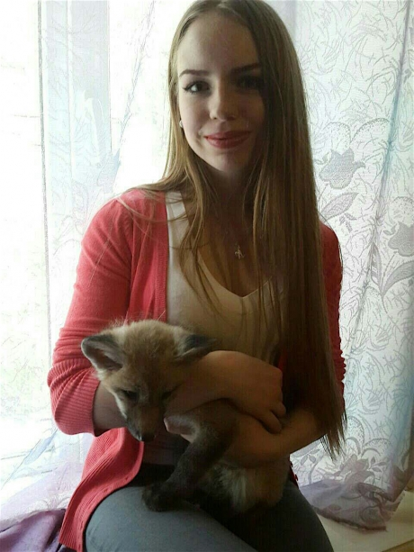 Photos of Victoriya, Age 20, Vinnitsa, image 2