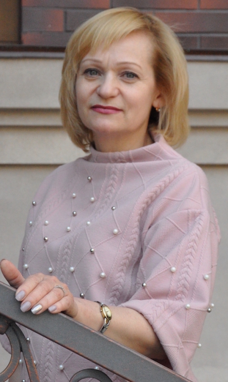 Photos of Svetlana, Age 54, Kiev