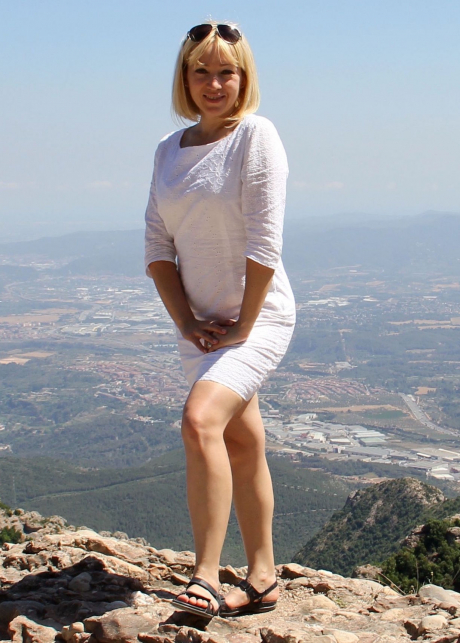 Photos of Natalia, Age 41, Kiev, image 2